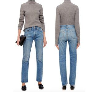 Brock Collection The Wright Jeans Size 10 NWT